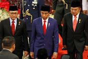 Sesudah Jokowi Tumbang