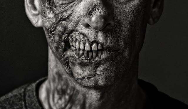 El-Zombi, Sexto-Dia, No-Muerto- Zombie