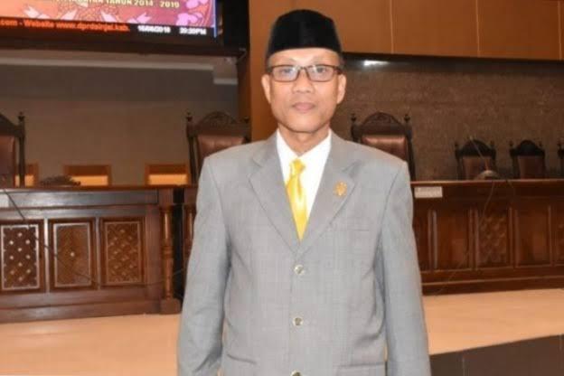 Bupati ASA Sampaikan Belasungkawa atas Meninggalnya Mantan Anggota DPRD Sinjai