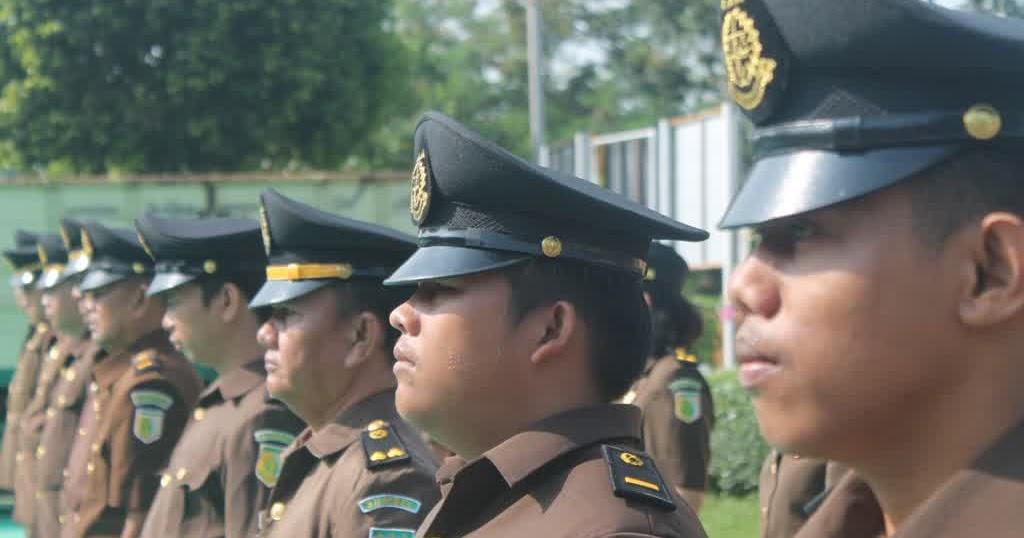 Gaji Pegawai Kejaksaan Golongan III dan Besarnya Tunjangan ...