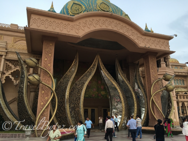 Kingdom of Dreams (Gurgaon, New Delhi)