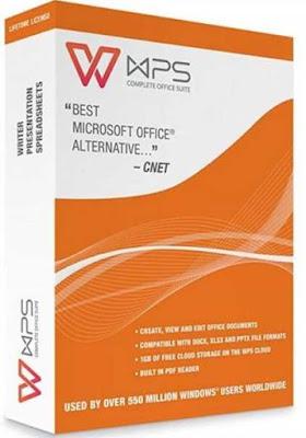 Instalador de WPS Office