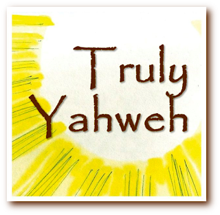 Chorus:  Truly Yahweh was in this place And I never knew, Truly Yahweh was in this place And I never knew. 1 Be sure that I am with you, There wherever you go! And I will bring you back to your own land, As I have promised you.  2  For I shall be your Father You shall be truly mine. And deep within your heart my home shall be, For I have chosen you.