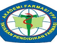 PENDAFTARAN MAHASISWA BARU (AKFAR YPF) 2021-2022