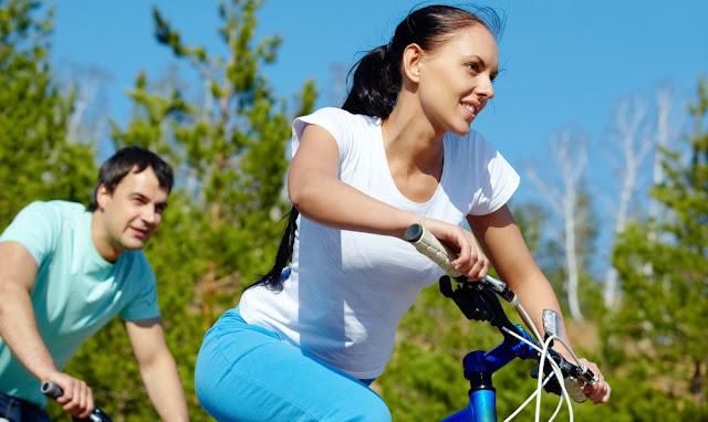 The 4 Week Bicycle Work Plan