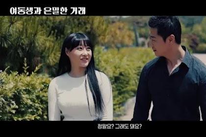 [BARU] Film Korea Terbaru Yoo Jung-II Young Sister and The Secret Deal