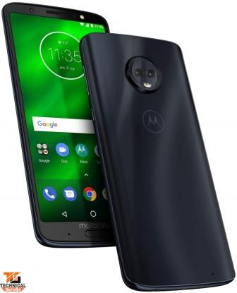 Moto G6 Plus launches in India: full spectacles, features, price and what you need to know