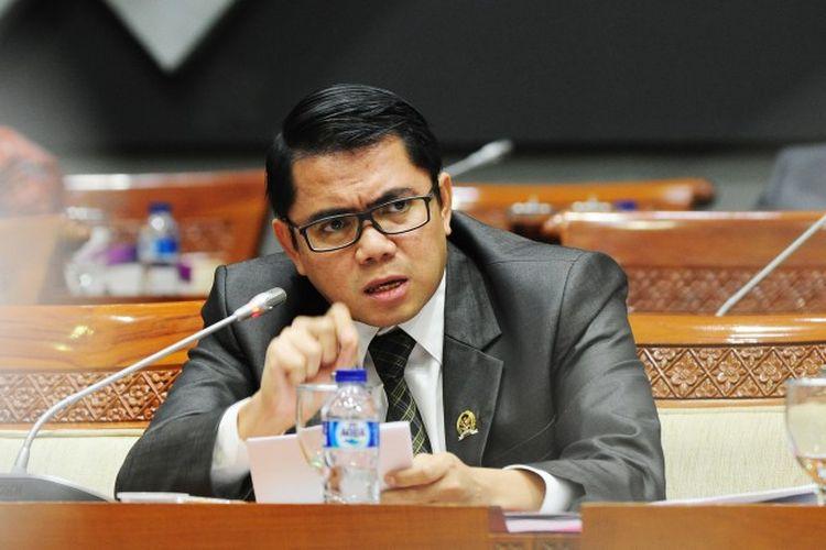 Arteria ke Partai Demokrat: Pak Yasonna Kan Cuma Bercanda, Jangan Baper Lah!