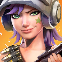 Battlefield Royale-The One apk mod