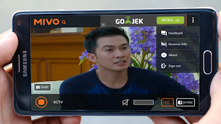 aplikasi tv streaming android terbaik