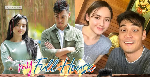 drama my full house astro ria