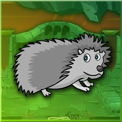 Small Porcupine Escape