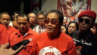 Dianggap Permalukan dan Diskriditkan Presiden, Relawan Jokowi Polisikan Najwa Shihab