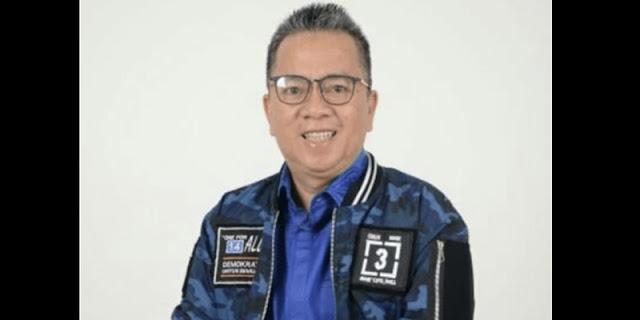 Tidak Muncul Lagi Di Publik, Moeldoko Diyakini Dimarahi Presiden