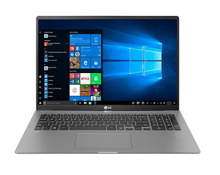 LG gram Laptops price and specification