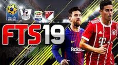 Download 20+ Game FTS 19 Mod Apk Full Update Terbaru 2019