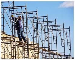 Sewa Scaffolding Untuk Proyek Bangunan