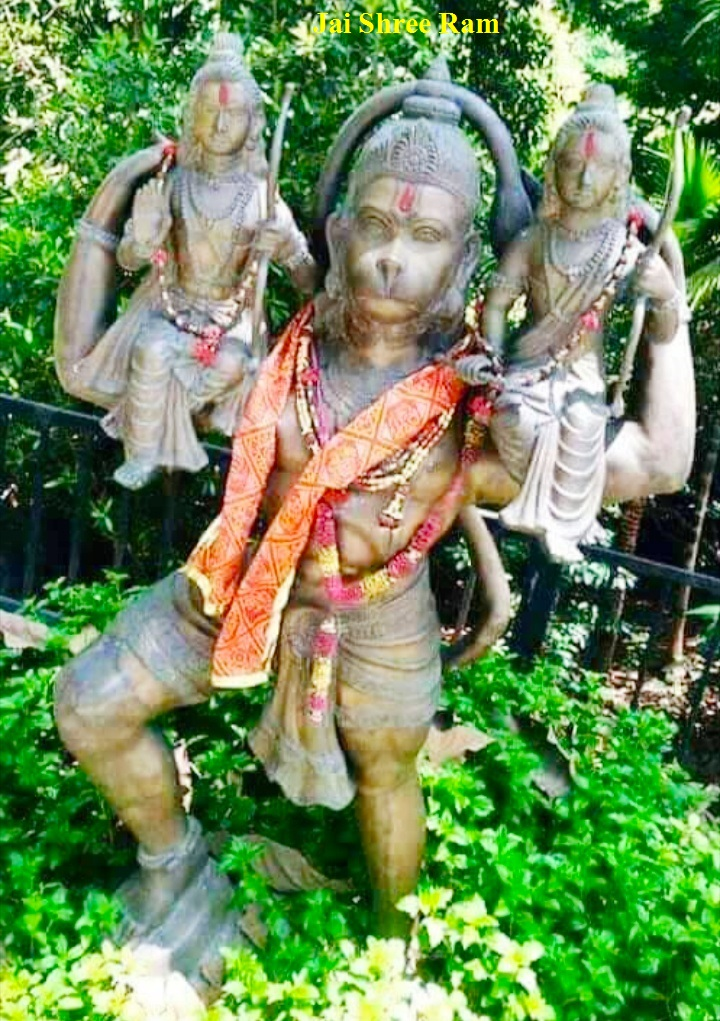 Hanuman image Hd