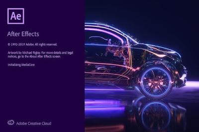 تحميل Adobe After Effects 2020 v17.0.0.557 للماك