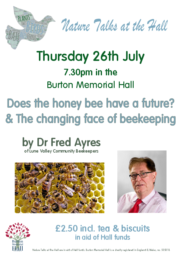Does the Honey bee have a future?