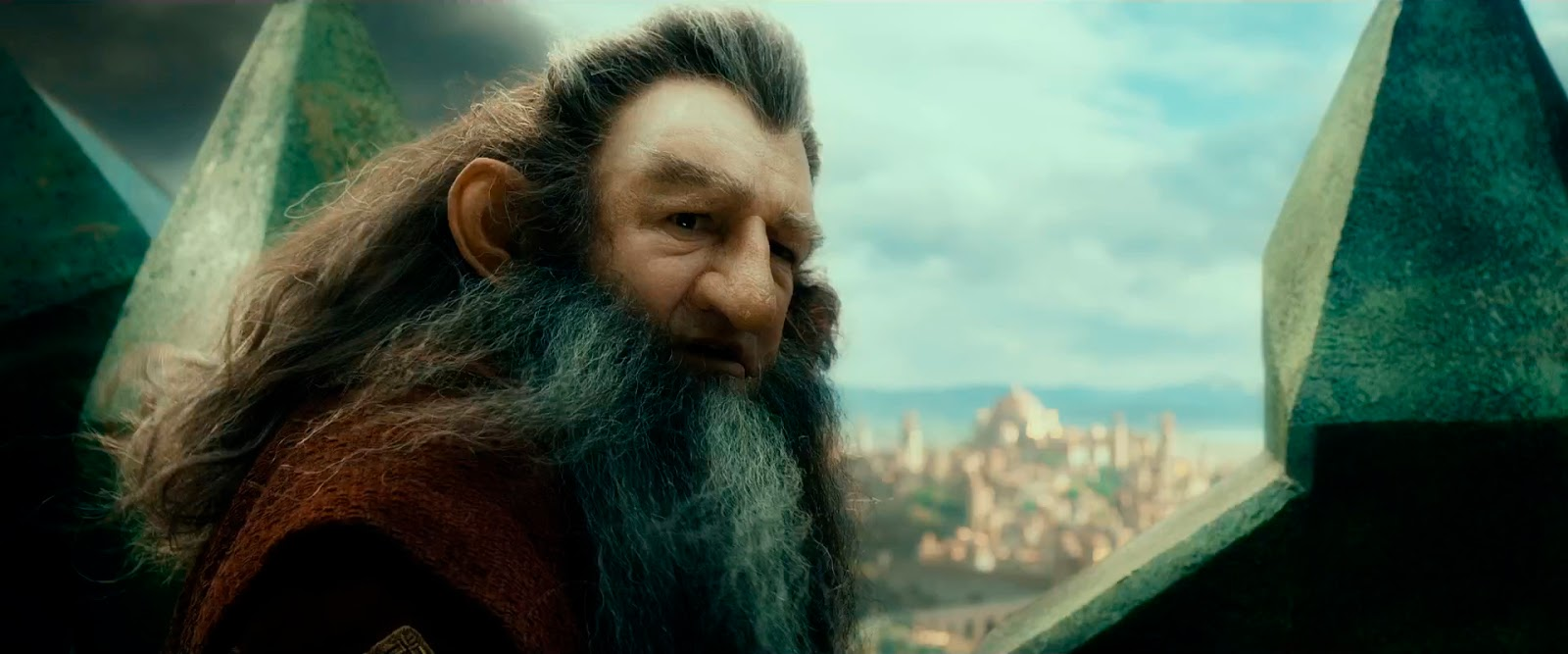 El Hobbit 1 (2012) HD 1080p Latino captura 1