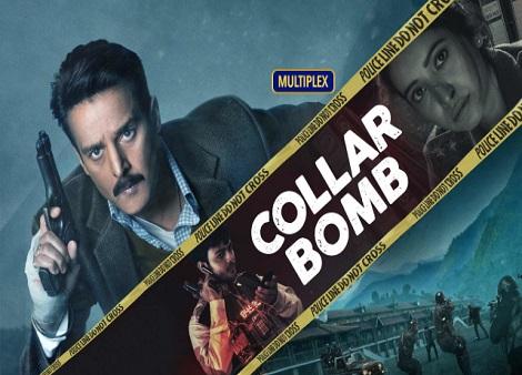 Download Collar Bomb (2021) Hindi 720p + 1080p WEB-DL x264 ESub