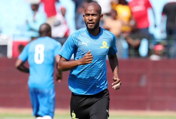 Mamelodi Sundowns coach Pitso Mosimane has hinted that defender Mosa Lebusa