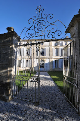 Restauration du Château les Cabanes à Targon