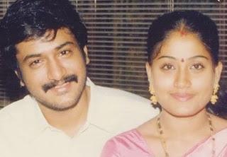 Vijayshanthi Family Husband Parents children's Marriage Photos
