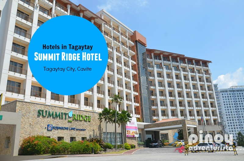 Top Best Hotels In Tatay City Cavite