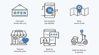 Google Make Small Strong: महामारी के समय में छोटे कारोबारियों की उन्नति के लिए गूगल ने लॉन्च किया नया अभियान
