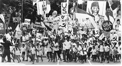 Pemberangusan Partai Komunis Indonesia - pustakapengetahuan.com