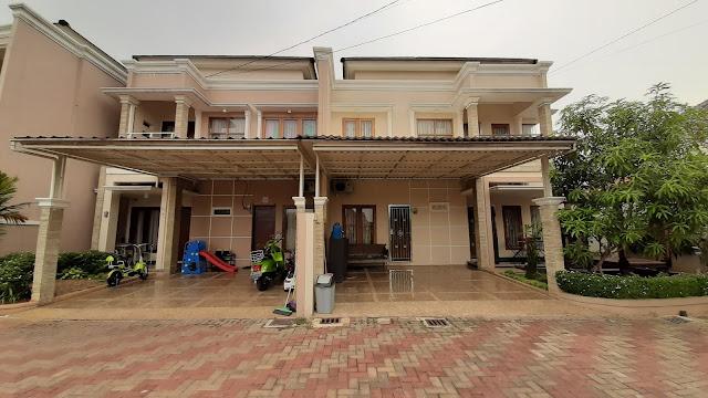 townhouse jagakarsa