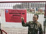 Sepi Pemberitaan, DKI Kembali Menangkan Kasasi Penghentian Reklamasi Pulau M