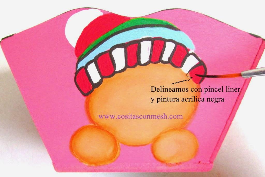dulcero-navideño-madera