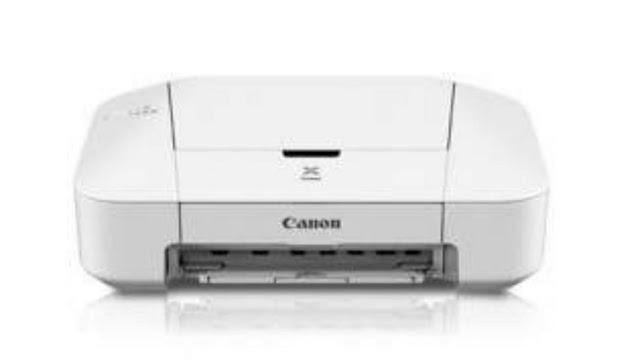 Cara Reset Cartridge Printer Canon IP2870