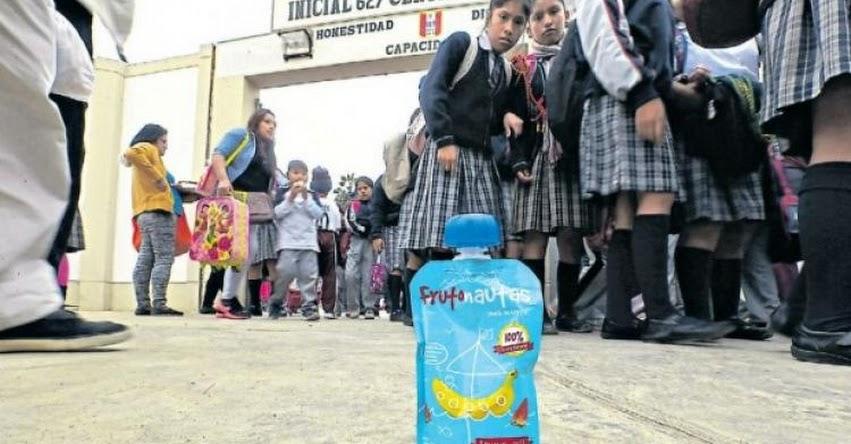 QALI WARMA: Piden captura de proveedores de desayuno infectado en colegios de Cañete - www.qaliwarma.gob.pe