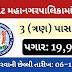 (RMC) Rajkot Municipal Corporation Recruitment for CLEANER CUM JR FIREMAN Post 2020