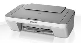Canon MG2450 Printer Driver Windows y Mac