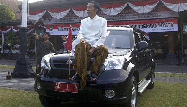 Jawaban Muhammad Said Didu Saat 'Dibujuk' untuk Rekomendasi Mobil Esemka