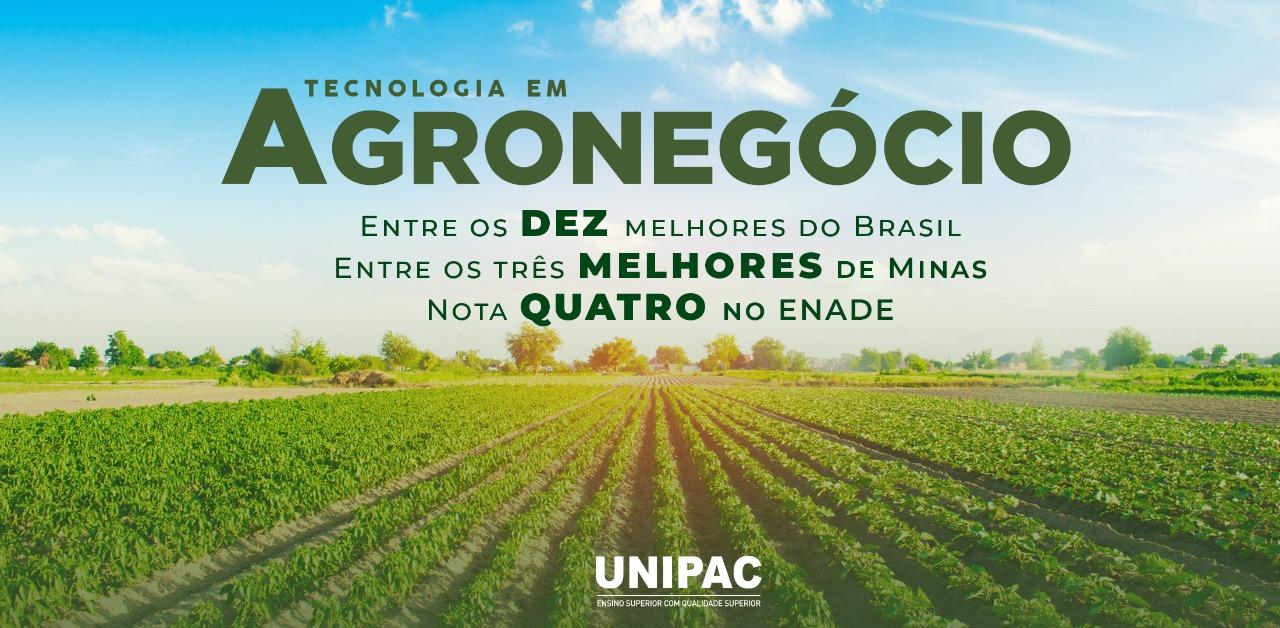 AGRONEGÓCIO UNIPAC Uberlândia