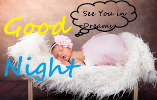 good night cute images gif