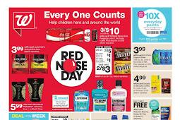 Walgreens Weekly Ad May 20 - 26, 2018
