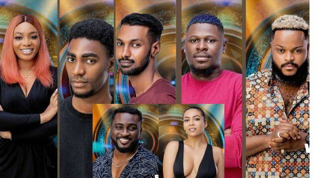 BBNAIJA: WhiteMoney, Yousef, and 3 others Up for Evictions