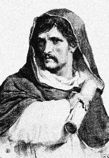 giordano bruno,  grandes mártires, grandes personalidades, personalidades notórias