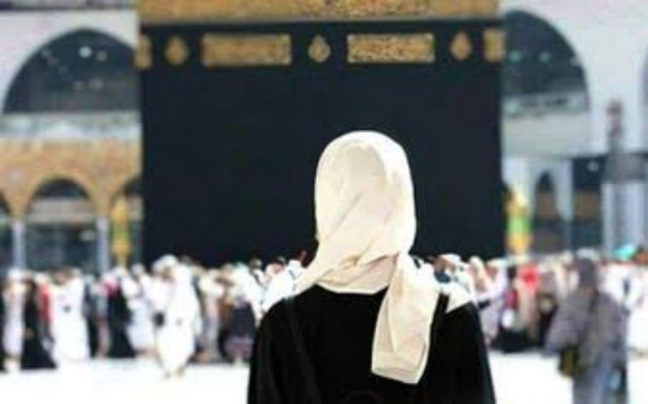 Perempuan Naik Haji, Haruskah Dengan Mahram?