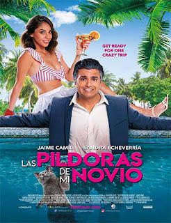 Las Pildoras De Mi Novio (2020) | DVDRip Latino HD GoogleDrive 1 Link