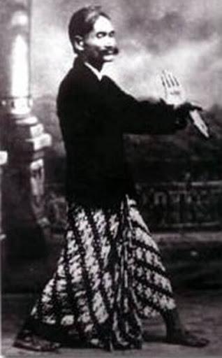 Ki Ageng Ngabei Soerjodiwirjo