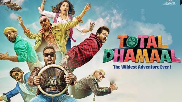 Total Dhamaal Full Movie Download Mp4 Pagalworld Dailymotion