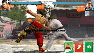 Download TEKKEN™ Mobile v1.2 Apk for Android
